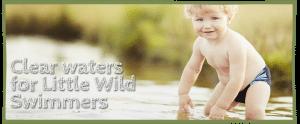 Wild Swimming, Barefoot Campsites, Appleton