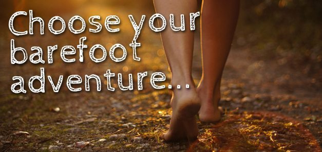 Choose your adventure, Barefoot Campsites