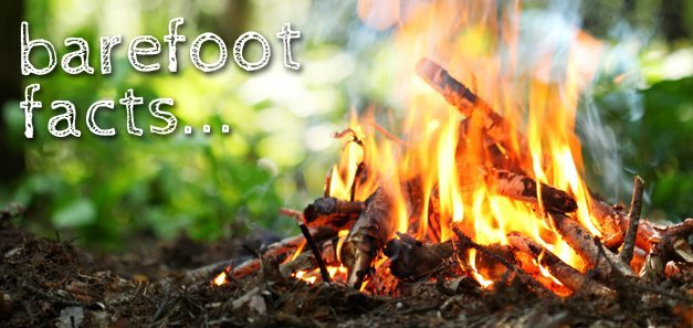 Barefoot Facts, Barefoot Campsites